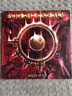 Arch Enemy wages of sin 2002 record lp 12� rare vintage