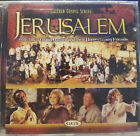 NEW! Jerusalem With Bill & Gloria Gaither and Their Homecoming Friends