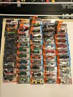 Matchbox 2016 2018 Lot of 46 Real Cars Ford Chevy Mercedes Jeep Datsun BMW