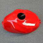 ABS Red Fuel Petrol Cover Tank Cover Fit for Honda Super Hawk VTR1000F 1997-2005