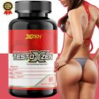 Testosterone Booster Stronger than Force Factor Test X180 ignite Alpha