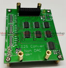 NOS DAC I2S format NOS decoder shifter board I2S data conversion Right Justified