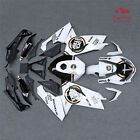 ABS injection Fairing Bodywork Set Kit Fit For Aprilia RS125 2006-2011 07 08 09