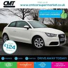 Audi A1 16 TDI SE 3dr Good Bad Credit Car Finance
