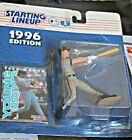 1996  Starting Lineup, JEFF MANTO #12 Baltimore Orioles Rookie -