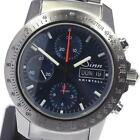 Sinn 303.KRISTALL Limited to the world 1000 Chronograph Automatic Men's_362324