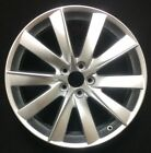 Volvo XC90 2015 2016 2017 19 Factory OEM WHEEL RIM 10 SPOKE B 70406 314145129