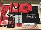 Lot UT University Of Tampa College Items And Stuff Spartans