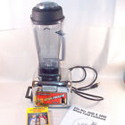 Vita Mix Blender Commercial Maxi 4000 Juicer Model 479044 Vintage Retro Kitchen