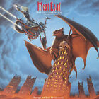 MEAT LOAF-BAT OUT OF HELL II:  CD NEW Live