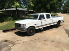 1993 Ford F-350 XLT 1993 for $6500 dollars