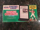 1992 Kenner Starting Lineup Headline Collection Mark Rypien NFL Redskins New
