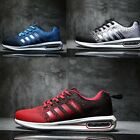 Mens Running Shoes Breathable Comfort Casual Outdoor Athletic Sneakers