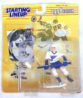 Starting Lineup Figure NHL 1998 Edition - Special Series Card Jim Campbell #A1