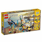 LEGO CREATOR 31084 Pirate Roller Coaster NIB SEALED FREE SHIPPING
