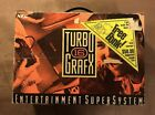 Official TurboGrafx Console! ~ Complete In Original Box! ~ Excellent Condition!