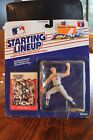 1988 FRANK VIOLA rookie Starting Lineup -Minnesota Twins - w/protective dome