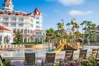 DISNEY VACATION CLUB Reservation Points