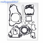 Complete Gasket Kit Top & Bottom End Engine Set For Honda CR250R 1992-2001