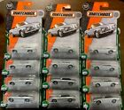 MATCHBOX LOT OF 12 VOLKSWAGEN TYPE 34 KARMANN GHIA 65TH ANNIVERSARY