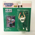 1996 Kyle Brady Starting Lineup Figure NFL Jets Kenner NIP Unopened