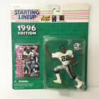 1996 Harvey Williams Starting Lineup Figure NFL Raiders Kenner NIP Unopened