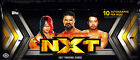 2017 Topps WWE NXT Wrestling Factory Sealed Hobby Box