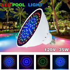20W 35W Color Changing LED Swimming Pool Light Bulb for Pentair Hayward Fixture
