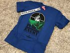 SUPREME X UNDERCOVER PUBLIC ENEMY TERRORDOME SKULL TEE M ROYAL BLUE SS18 MEDIUM