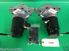 L  R Motors  Gearboxes for Pride Scooter Store TSS 300 7299