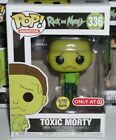 Ultimate Funko Pop Rick and Morty Figures Checklist and Gallery 71