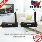 HDMI TV Audio Video Sender Transmitter Receiver Wireless Sharing Device 58G HM2