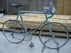 XL 65cm 1980s Dawes racing bike reynolds 531 shimano golden arrow