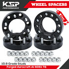 4x Dodge Ram 1500 15 Hubcentric Wheel Spacers Dodge 5x55 5x1397 9 16 Stud