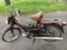 1976 Puch Newport Moped