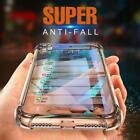 Hybrid Shockproof Clear TPU Hard Bumper Cover For iPhone X 7 8 iPhone8 Plus Case