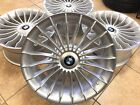 19 19 Inch BMW B7 7 Series Alpina Style Replacement Rims Wheels Silver Set of 4