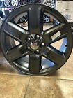 19 Land Range Rover Discovery OEM Factory Rims Wheels LR3 LR4 72215 Gray