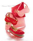 100 AUTHENTIC CHARLOTTE OLYMPIA KITTY CAT NAP SET BRAND NEW WITHOUT BOX