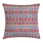 Native American Throw Pillow Cases Cushion Covers Ambesonne Home Decor 8 Sizes