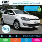 Volkswagen Polo 12 Match Good Bad Credit Car Finance