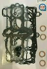 Kawasaki Z 650 (B1-2/C1-2/D1) - Complete Set of Engine Head Gasket - 88580040
