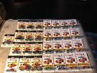 HOT WHEELS FLYING CUSTOMS LARGE LOT OF 29 Cars
