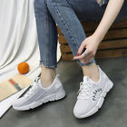 Women Cross Tied Stretch Fabric Running shoes Sneakers Dance shoes Gym Shoes
