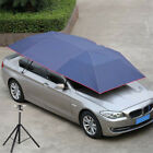 Universal Automatic Car Umbrella Tent Remote Control Waterproof Cover Anti Uv