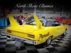 Superbird 1 OWNER ROTISSERIE RESTORED DOCUMENTED GALEN'S RE 1970 Plymouth Superbird for sale! SHOW QUALITY RESTORED 1 OWNER