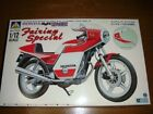 1/12 Aoshima Honda HAWKIII CB400N Fairing Special Model Kit Japan Gift