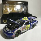 124 RCCA ELITE 2004 JIMMIE JOHNSON 48 LOWES MONTE CARLO Part402355