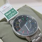 ORIENT WV0761ER Mens Wristwatch Made in Japan 4