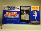 NOLAN RYAN STARTING LINEUP HEADLINE COLLECTION 1992
